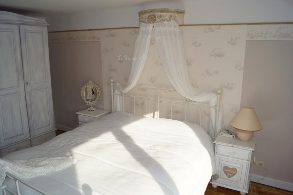 le grenier d 39 alice shabby chic et romantique french decor part 5. Black Bedroom Furniture Sets. Home Design Ideas