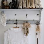 Robe de bapteme botte mariage 1900 gant dentelle ambiance shabby chic chambre romantique