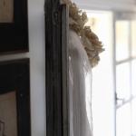 Robe de bapteme botte mariage 1900 gant dentelle ambiance shabby chic chambre romantique 2