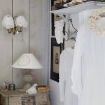 Robe de bapteme botte mariage 1900 gant dentelle ambiance shabby chic chambre romantique 3