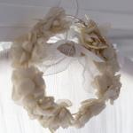 Robe de bapteme botte mariage 1900 gant dentelle ambiance shabby chic chambre romantique 5