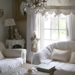 Salon de charme salon romantique salon shabby chic
