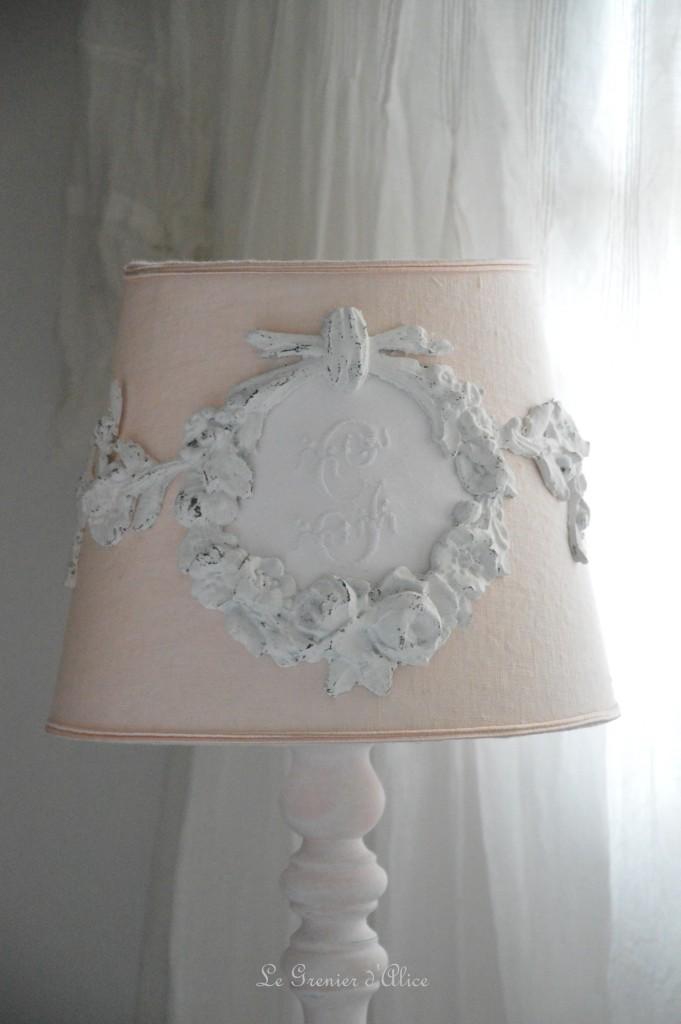 le grenier d 39 alice shabby chic et romantique french decor. Black Bedroom Furniture Sets. Home Design Ideas